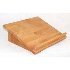 Bambus Stiftablage Large Schublade Auszug montagefertig Steh//Sitztisch