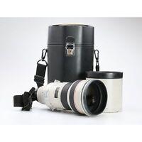 Canon EF 2,8/300 L USM + Gut (225883)