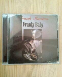 Frank Sinatra Franky Baby CD
