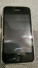 Apple iPhone 3G - 16GB - Black (Unlocked) Model: A1241