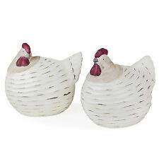Gartenfiguren skulpturen aus holz ebay for Gartenfiguren aus keramik