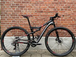 Cannondale Scalpel Lefty 29-er/Full Carbon/Shimano XTR Di2/ZTR Rapid Tubeless!