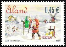 Aland 2004 (09) - Christmas - Weihnachten - Noël