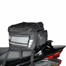 OXFORD T35 MOTORCYCLE MOTORBIKE SPORTS EXPANDABLE LUGGAGE TAIL BAG 35L