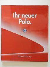 Ihr neuer Polo VW Delius Klasing