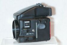 Mamiya 645 Pro TL with 120 Back & AE Finder Kit