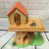 Calico Critters Adventure Tree House Toy Play Gift Kids Family Fun CC1444