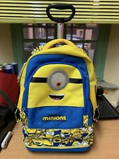 Zaino Trolley Minions Radiant Yellow