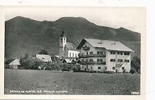 AK aus Grünau im Almtal, Pension Viktoria, Oberösterreich   (D19)