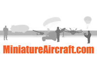 MiniatureAircraft.com domain name for sale - Miniature Aircraft