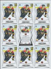 100 CARD LOT 2014-15 LEAF ITG TOP PROSPECT DRAFT #1 CONNOR MCDAVID ROOKIE MINT