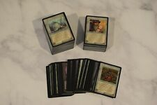 Middle Earth CCG The White Hand Collection of 330 Cards Including 52 Rares MECCG