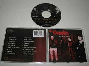 The Stranglers/The Collection (Emi Gold / 7243 8 56239 2 9) CD Álbum