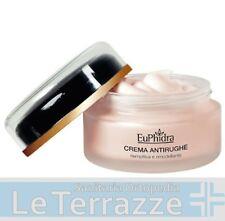 EuPhidra Filler Suprema crema antirughe acido jaluronico riempitiva bellezza
