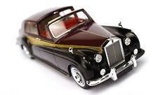 Rolls-Royce Phantom V, Sedanca de Ville 1962, TrueScale TSM124364  Resin 1/43