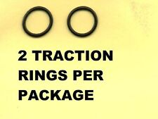 IMPORTED MANTUA/TYCO DIESEL TRACTION RING -TIRE NEW FOR DIESEL MADE IN HONG KONG