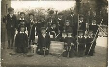 More details for hacheston near framlingham & wickham market. hacheston gardening boys.