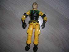 gi joe Lightfoot 1988 Incomplete (No Weapons)!