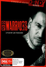 Once Were Warriors NEW PAL Cult DVD Lee Tamahori Rena Owen Temuera Morrison