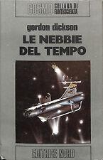 """[118] COSMO ARGENTO ed. Nord 1979 n.  89 Dickson """"Le nebbie del tempo"""""""