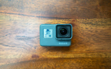 New listing GoPro Hero 6 Action Camera - Black + 4 battery and charger