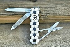 Victorinox Classic Sd World Of Soccer Original Swiss Army Knife New! Authentic!