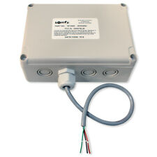 Somfy RTS Transmitter with Dry Contact Inputs, 1-Channel (1810493)