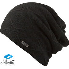 chillouts COURTNEY Gorro Mujer de invierno Calentamiento punto negro
