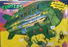 NEW TMNT Classics Blimp Walmart IN HAND Box Bend, Fast Shipping **read Descrpt** For Sale