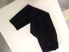 Pantalon Noir Femme T40 MANGO Tbe