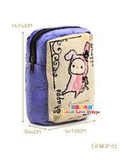 New Sentimental Circus Master rabbit San-X plush phone bag coin pouch wallet