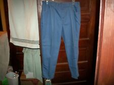 Vintage Town Craft,Men's Western Look Slacks Jeans, light blue denim, size 39X29