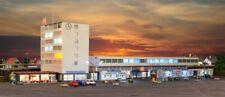 Kibri n 37517 Gare Kehl Inc.éclairage intérieur des étages,