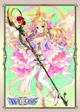 Wixoss Sashe Pleine Card Game Character Sleeves Collection Anime Art