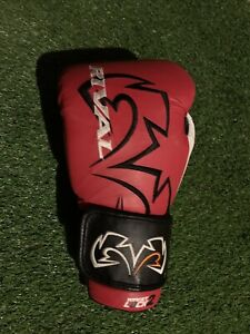 Rival RB11 Evolution Bag Gloves - Large