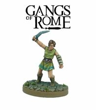 Fighter Sextus-bandas de Roma-Guerra Banner-wbgor 005-enviado 1ST Clase