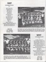 SPORTS (1992) Rosters/Pics: Little League World Series Sean Burroughs #LLWS