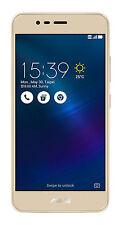 ASUS ZenFone 3 Max ZC520TL - 32GB - Sand gold (Unlocked) Smartphone