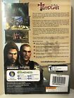 The First Templar for PC XP/VISTA/7 SEALED NEW