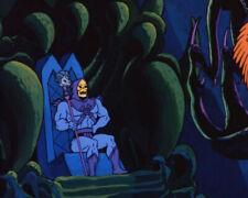 Motuc Heman Classics Super 7 4h Throne  1/12 scale  Custom sorceress grayskull