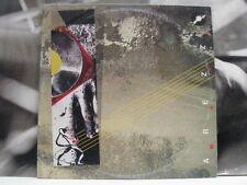 ARTISTI VARI - AREZZO WAVE '88 LP EX to NM COVER: VG+ 1988 HIARA RECORDS