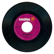 Philippines CINDERELLA Ang Boypren Ko OPM 45 rpm Record