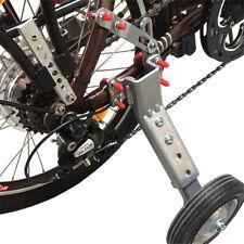 Stabilisateur atoo reglable roue acier - pour velo 24 a 28 '' - adulte  (pr)