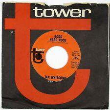 IAN WHITCOMB Good Hard Rock/High Blood Pressure 7IN 1966 ROCK VG++