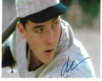 John Cusack Signed 8x10 Photo AUTO Autograph Beckett BGS BAS COA 'Eight Men Out'