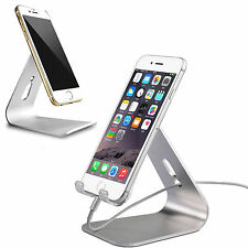 Micro-Suction Stand Phone Cradle Holder Mount for iPhone 5 5S 6 6S Plus Note 3/4