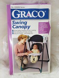 Graco Baby Swing Canopy - G50202