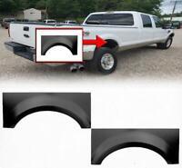 Full Rear Wheel Arch Quarter Panel 81-93 Dodge Pickup /& Ramcharger PAIR