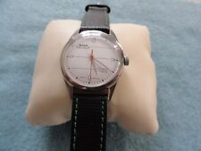 HMT 17 Jewels Shock Proof Vintage Wind Up Men's Watch