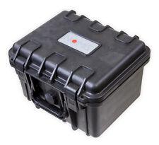 NOMIS Hard shell luggage Outdoor Case 27 x 23 x 18,5cm dust waterproof black